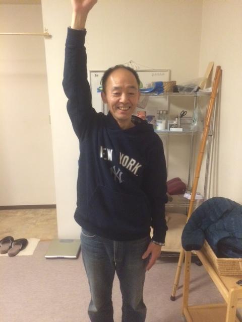 Y・T様(男性・名東区在住)